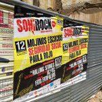 festival musica Roberto Nieto diseño Extremadura