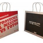 bolsas y packaging Roberto Nieto diseño