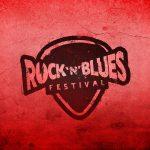 Roberto Nieto marca rocknblues festival