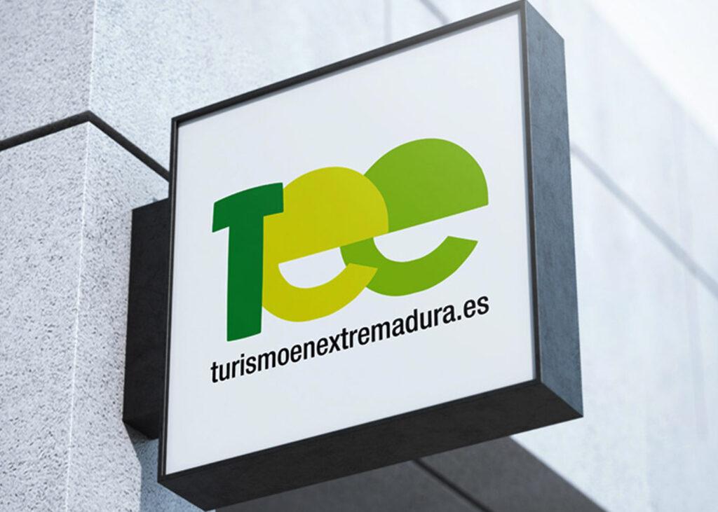 pyme extremadura logotipo